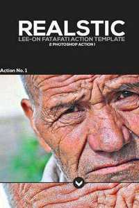 Graphicriver - Realstic Lee-on Fatafati Action Template 11342276