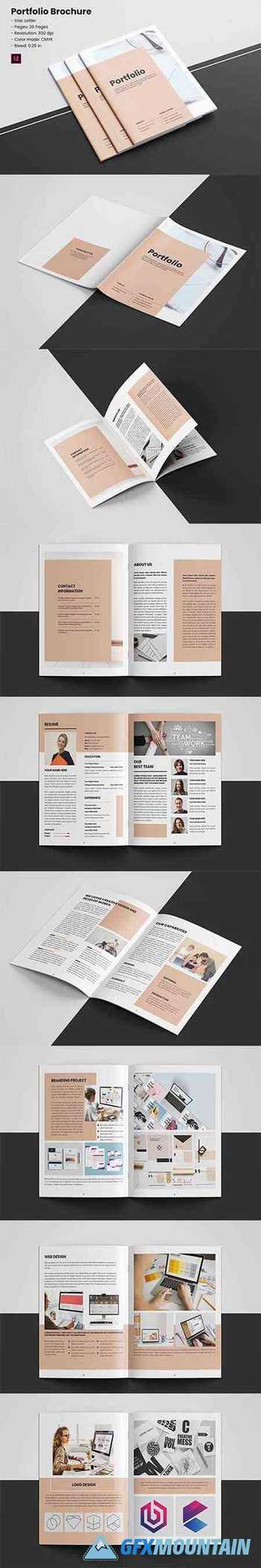 Graphic Design Portfolio 5779988