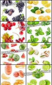 Stock Photos - Vegetable Food