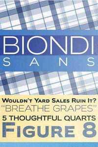 Download Biondi Font -