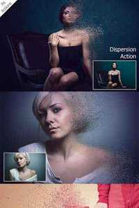 Dispersion Effect - Ps Action