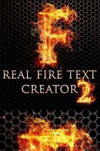 Graphicriver - Real Fire Text Creator 2 11417890