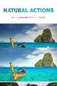 GraphicRiver - Natural Photoshop Action 11599997