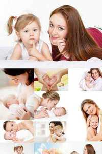 Mother Baby Free Download Graphics Fonts Vectors Print Templates Gfxmountain Com