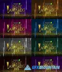 Videohive Awards Show Pack 13256511