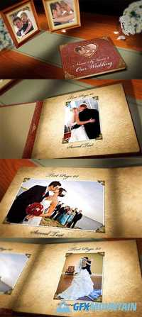 After Effects Template Classy Wedding Pack Free Download