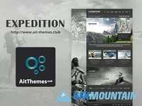Ait-Themes - Expedition v1.23 - Travel Guide WordPress Theme