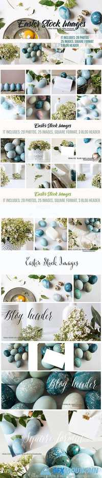 Easter Stock Image Pack 528439