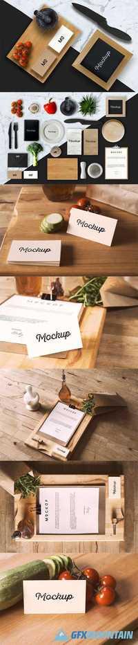 Restaurant Food Mockup 187 Free Download In Torrentsmafia