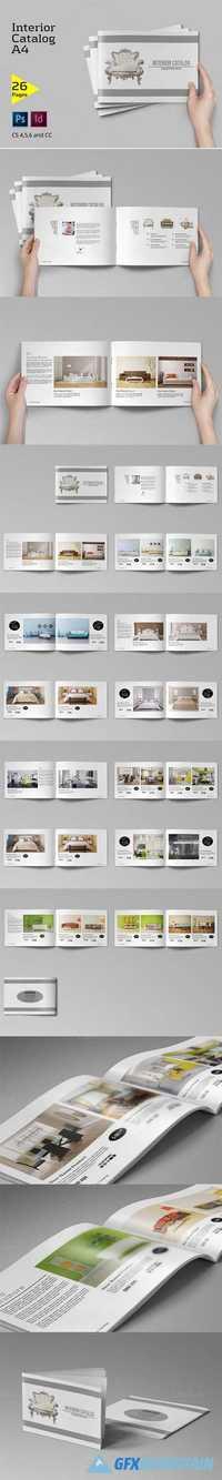 A4 Interior Catalog 689733