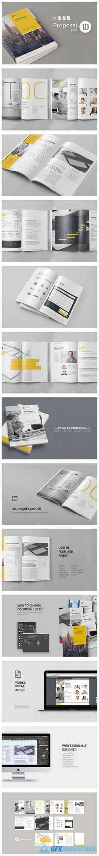 Quick Proposal 007 - The Essentials 896929