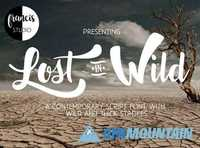 Lost in Wild Font