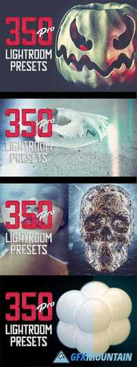 Pro Lightroom Presets Bundle 1106533