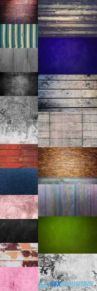 Backgrounds and Textures Mix 6