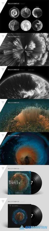 Bellis Simplex 1256652