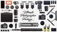 Ultimate Photographer Package 19714376