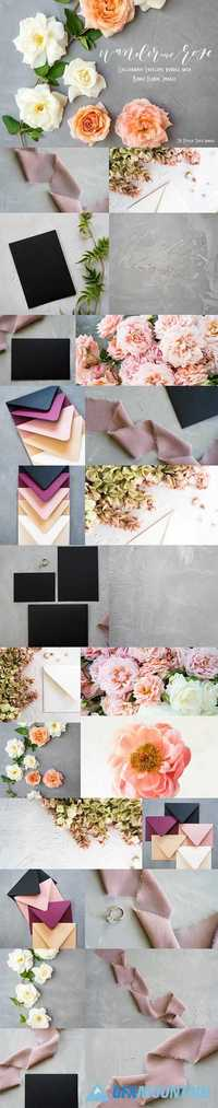 Envelope Stock Photo Bundle 1515293