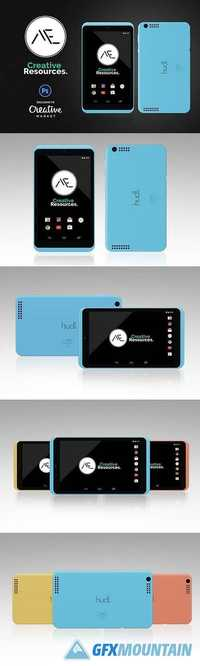 Tesco Hudl 2 Android Tablet 1480536