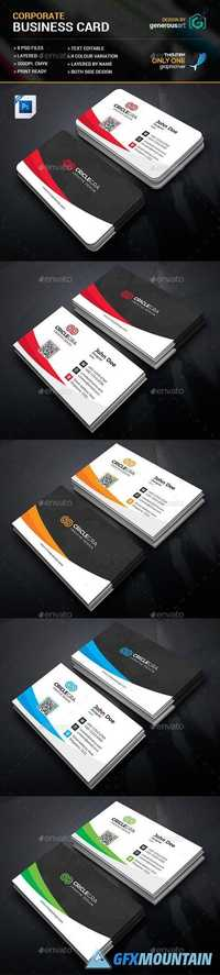 Business Card 20072228