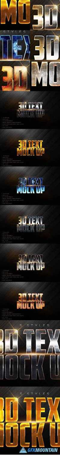 Marvelous Text Styles V30 20180746