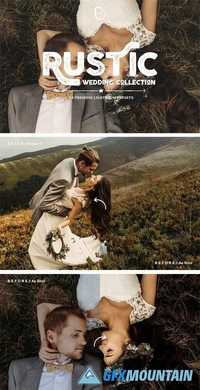 Rustic Wedding Lightroom Presets 1884577