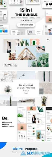 The Bundle + 60 Photos 1844571