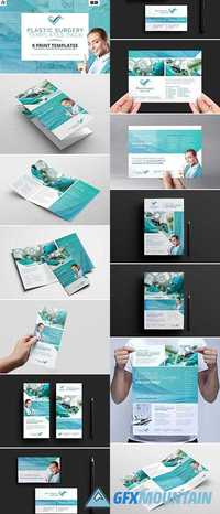 PLASTIC SURGERY TEMPLATES PACK 1639134