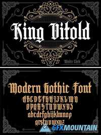 King Vitold 1890472