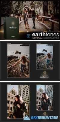 Earth Tones - Lightroom Presets 1920169