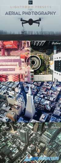 Lightroom Presets Aerial Photography 1324663