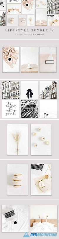 Lifestyle Photo Bundle 4  1955557