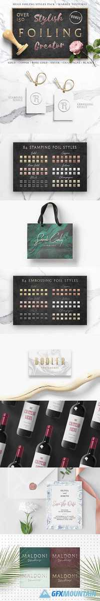 Foiling Creator / Stamping&Embossing 2048435