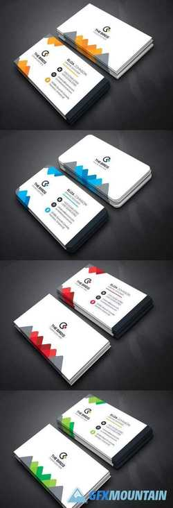 Business Card 2163357