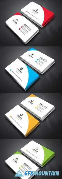 Business Card 2163337