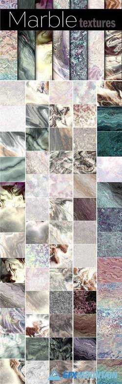 70 MARBLE TEXTURES - 2271417