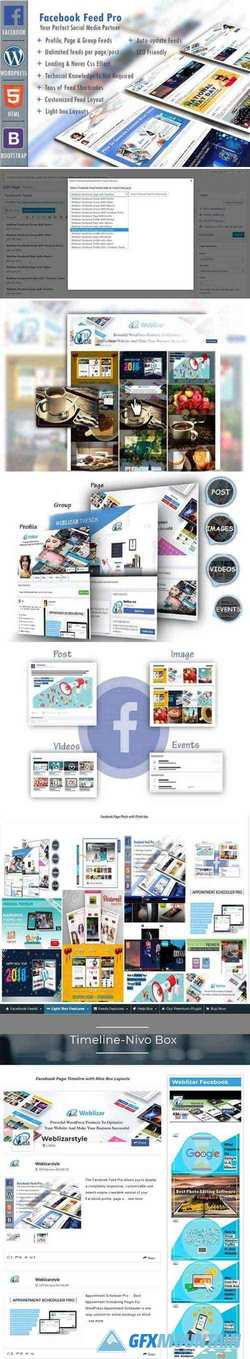 Facebook Feed Pro WordPress Plugin 2321270