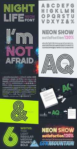 neon » Page 3 » Free Download Graphics, Fonts, Vectors, Print