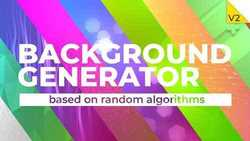 Background Generator  21573235