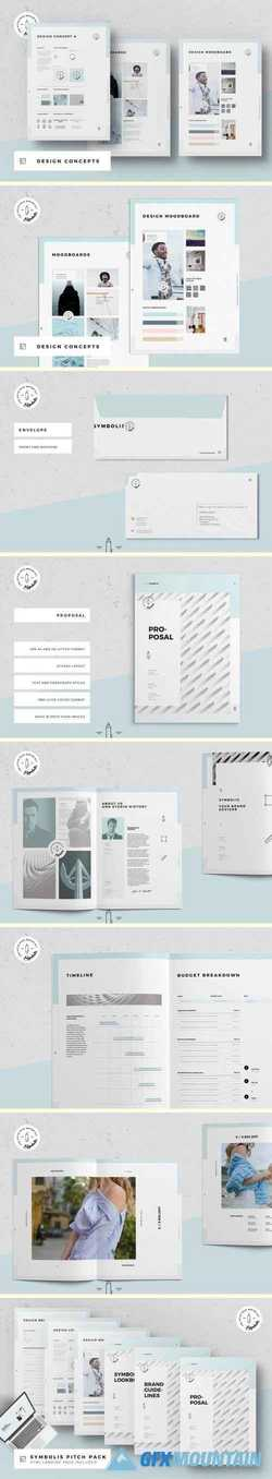 Symbolis Proposal Pitch Pack 1549453