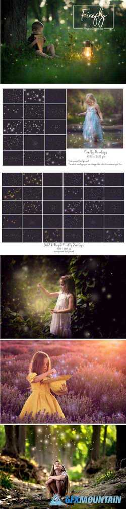 FIREFLY MAGICAL OVERLAYS 2511545