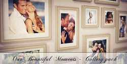 Photo Gallery Pack - Our Beautiful Moments