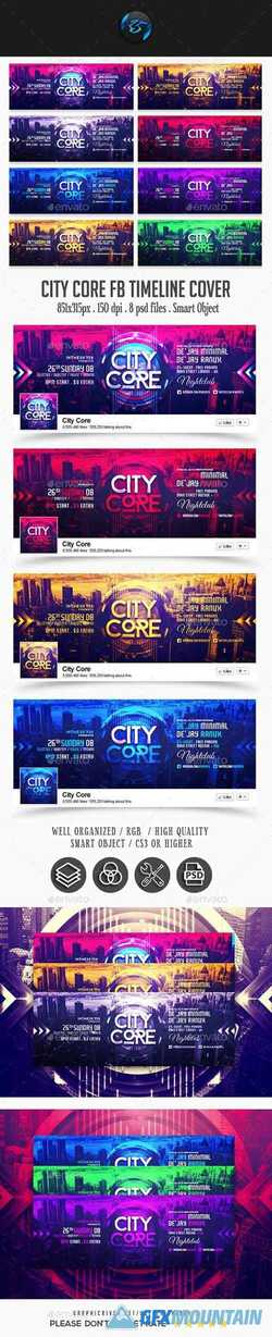 City Core FB Timeline Cover 22331945
