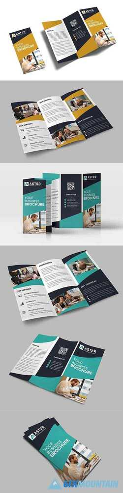 Business Trifold Brochure 2797682
