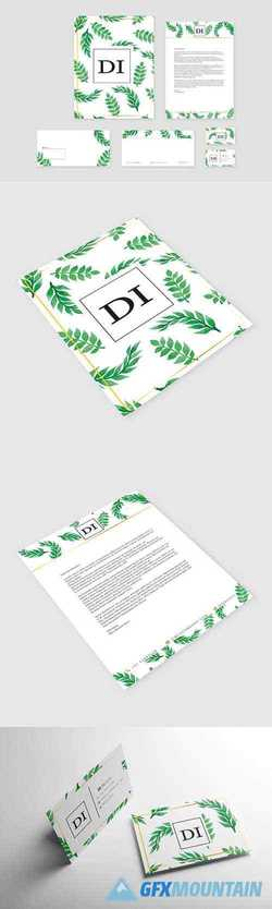 Business Branding Identity Bundle 2660170