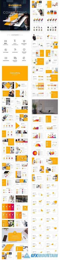 Business Consulting Powerpoint 22597797