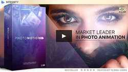 Photo Motion - 3D Photo Animator