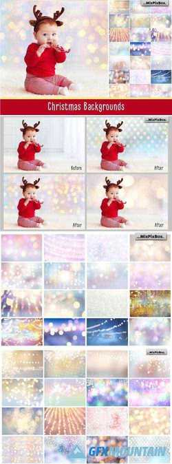 CHRISTMAS BACKGROUNDS - 3207116