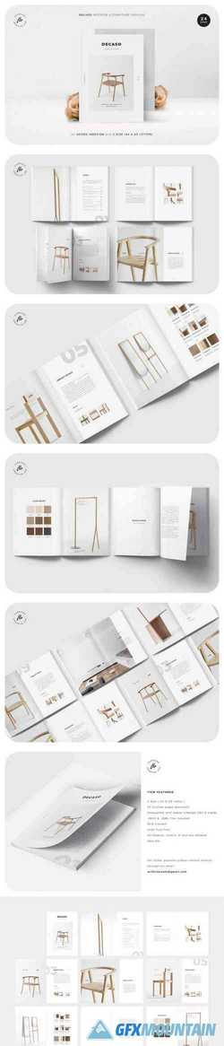 DECASO Interior & Furniture Catalog 3368279