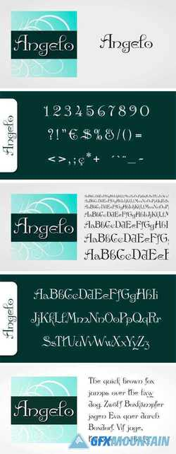Angelo Font