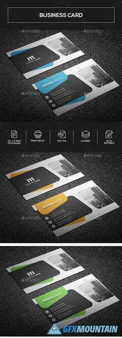 Business Card 23312797